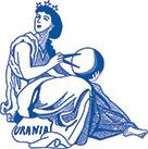 Associazione Astrofili Urania Logo