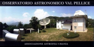 osservatorio val pellice
